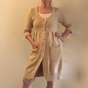 H&M/Sweater-Dress